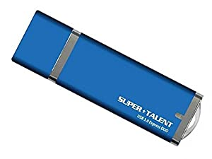 Super Talent Express Duo USB 3.0 32 GB Flash Drive ST3U32EDB