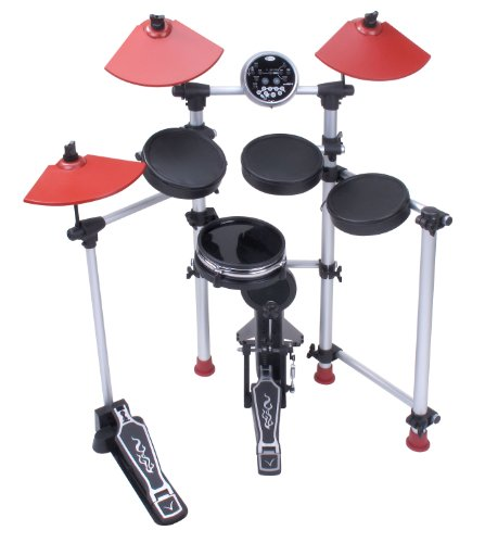 XDrum Semi E-Drum Complete Set