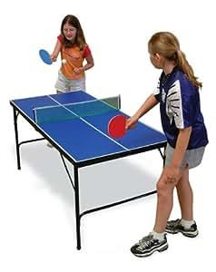 Sportime 016555 Mini Table Tennis Table