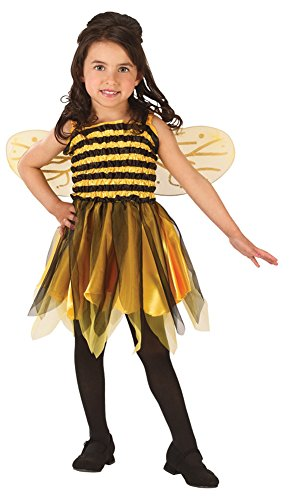 unisex-baby - Bumble Bee Toddler Costume Halloween Costume - 3T-4T