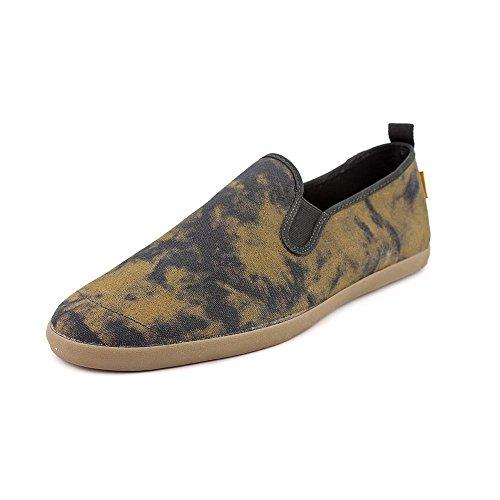 Vans Surfjitsu Mens Size 9.5 Bronze Textile Sports Sandals Shoes