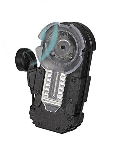 SpyX / Micro Listener