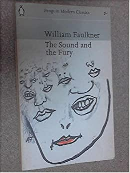 FAULKNER FURY SOUND AND THE THE