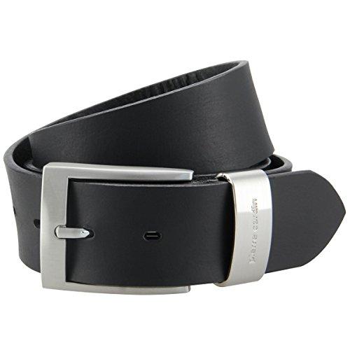 Pierre Cardin - Cintura - Basic - Uomo Nero 110