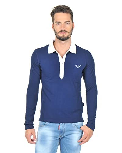 Giorgio Di Mare Polo [Blu Navy]