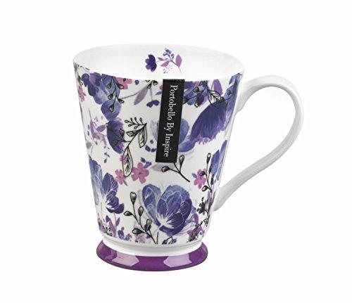 portobello-cm04303-buckingham-ebony-blue-bone-china-mug