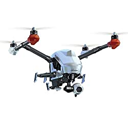 Generic Walkera Voyager 3 Dual-Navigation FPV RC Quadcopter RTF With Devo-F12E 4K Camera Gimbal GCS Device