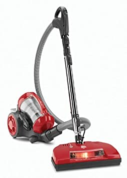 Dirt Devil Power Reach Multi-Cyclonic Canister - SD40030: