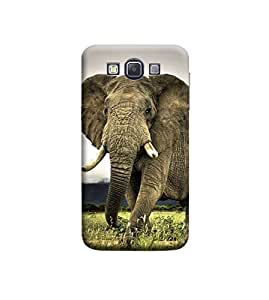 Ebby Premium Printed Back Case Cover With Full protection For Samsung Galaxy A5 (Designer Case)