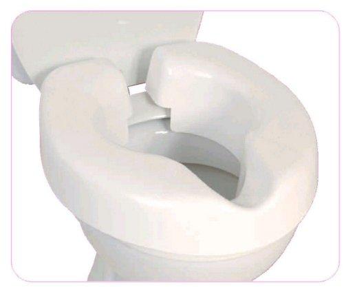 erh hter toilettendeckel wc sitz toilettensitzerh hung. Black Bedroom Furniture Sets. Home Design Ideas