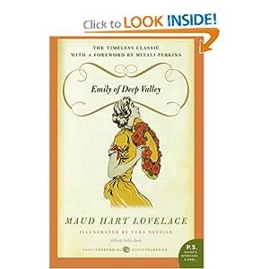 Emily of Deep Valley: A Deep Valley Book (P.S.) Maud Hart Lovelace