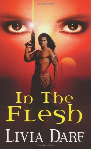 Image of In The Flesh (Sapphire, Book 1)