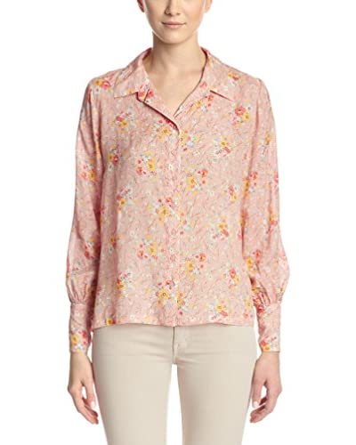 byTiMo Women's Blouse