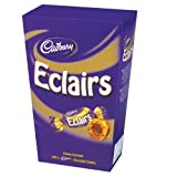 Cadbury Chocolate Eclairs 480g