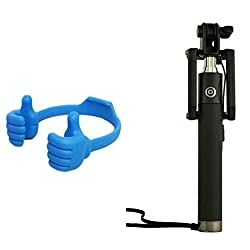 Selfie stick, Mobile Selfie Stick, Selfie Stick For All Mobiles