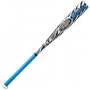 Louisville Slugger 2014 FP Mendoza (-13) Softball Bat, 30-Inch/17-Ounce