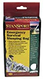 Stansport (Rectangular Sleeping Bag) - Emergency Survival Sleeping Bag