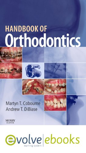 Handbook of Orthodontics Text and Evolve eBooks Package, 1e
