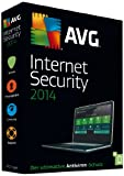 Software - AVG Internet Security 2014 - 1-Platz