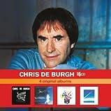 Chris De Burgh X4