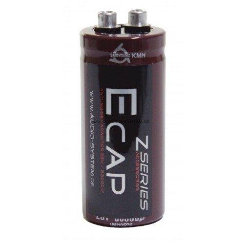Audio-System-ECAP-Entstrkondensator-speziell-fr-BMW-und-OPEL