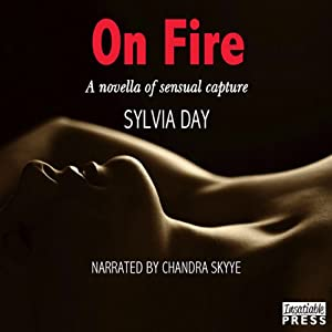 On Fire | [Sylvia Day]
