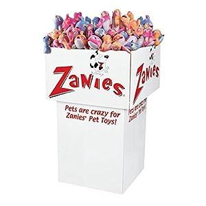Zanies 144-Piece Sea Charmers Display Refill Pet Toy