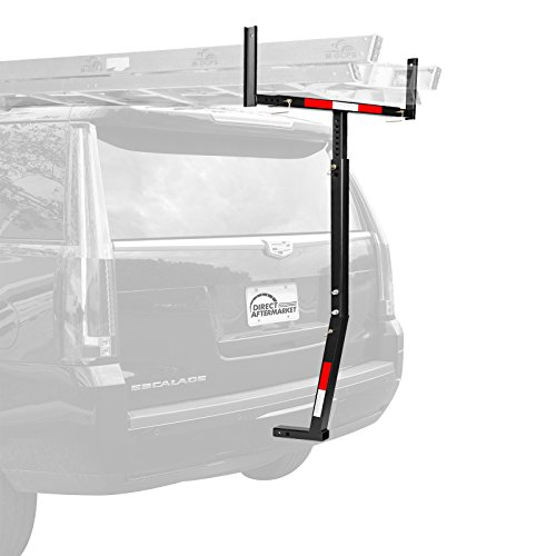 Truck Bed Extender Harbor Freight Tools
