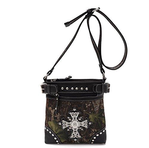 camo-black-studded-purse-bling-cross-hipster-messenger-bag-passport-carrier-swingpack-purse-crossbod