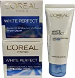 Loreal White Perfect Fairness Combo