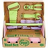 Green Toys Tool Set, Pink