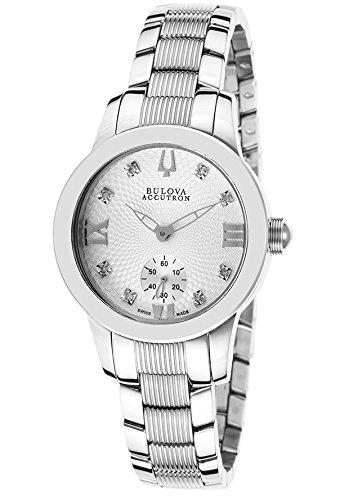 For sale Bulova Accutron Masella Women's Quartz Watch 63P01