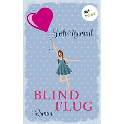 Blindflug: Roman [Kindle Edition] günstig kaufen