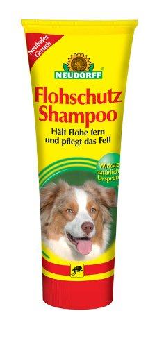 Neudorff 33404 Flohschutz Shampoo 250 ml