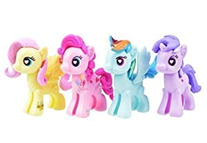 my little pony pop create your own pony. Black Bedroom Furniture Sets. Home Design Ideas