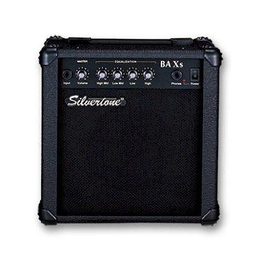 Silvertone Bass Amp