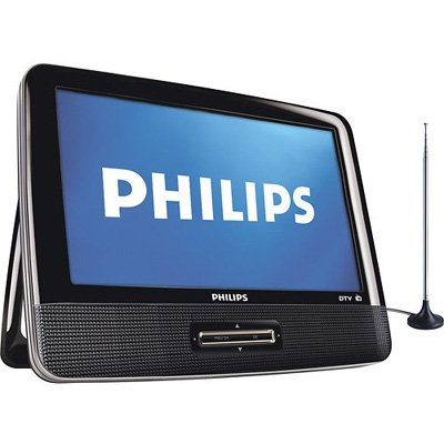 digital tv aerial check out philips pt902 37 9 portable. Black Bedroom Furniture Sets. Home Design Ideas