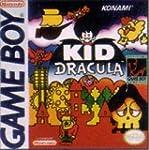 Kid Dracula - Game Boy