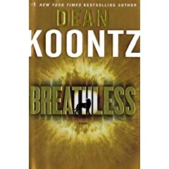 Breathless  A Novel