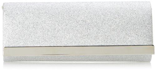 labella-l-clutch-silver-baby-glitter-one-size