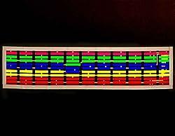 See Car Music Controlled EL Illumination Tape 45 x 11 cm Details
