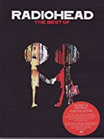 Radiohead - The Best Of [DVD] [2008]