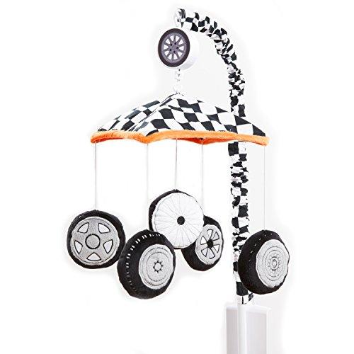 One Grace Place Teyo's Tires Mobiles, Black/White/Grey/Orange