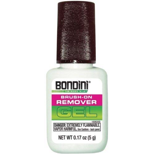 Bondini Bgr-6 Brush-On Remover Gel by Bondini (Bondini Remover compare prices)