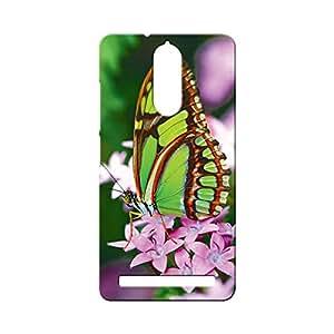 BLUEDIO Designer Printed Back case cover for Lenovo K5 Note - G7357