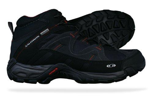 Salomon Campside Mid GTX Mens Hiking