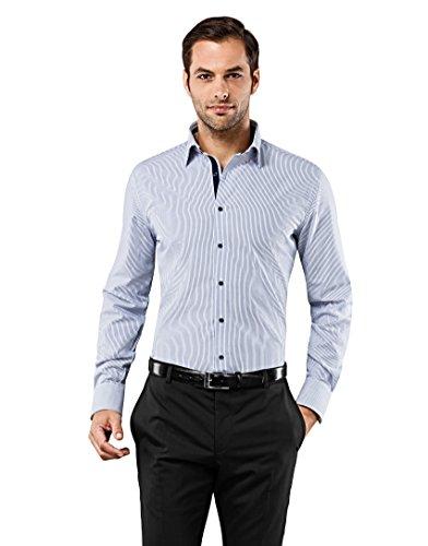 vincenzo-boretti-mens-shirt-slim-fit-non-iron-striped-with-cblue-white15neck