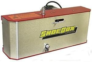 ShoeBox Air Compressor 4500 psi