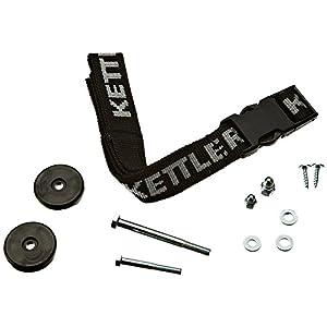 Kettler 8137-000 - Sicherheitsgurt für Dreiräder der Happy Plus Serie