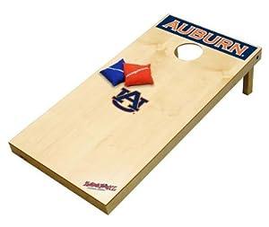 Auburn Tigers Cornhole Tailgate Toss by Wild Sports